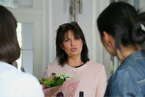 Екатерина Мечетина: личная жизнь, дети 63