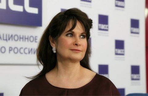 Екатерина Мечетина: личная жизнь, дети 22