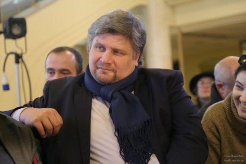 Дмитрий Сибирцев Новая Опера Школа жен